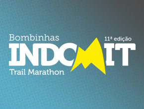 INDOMIT BOMBINHAS - TRAIL MARATHON 2019