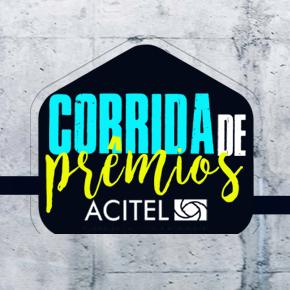 CORRIDA DE PRÊMIOS ACITEL - Imagem do evento