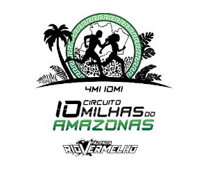 10 Milhas do Amazonas - Etapa RIO VERMELHO 2019