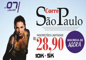 CORRE SÃO PAULO