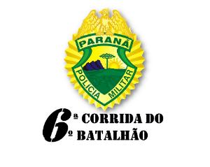 6ª CORRIDA DO 6º BATALHÃO