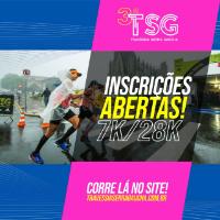 3ª TSG - TRAVESSIA SERRA GAÚCHA 2019