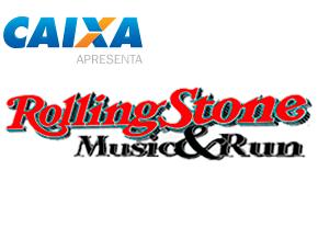 CAIXA apresenta 8ª ROLLING STONE MUSIC RUN - SÃO PAULO