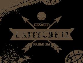 DESAFIO LATITUDE 12 PREMIUM - Imagem do evento