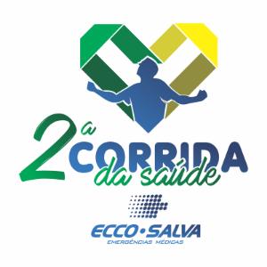 2º CORRIDA DA SAÚDE ECCO SALVA - PARQUE BARIGUI (Válido pela 3º Etapa do Esquenta de Corridas Uninter) - Imagem do evento