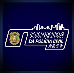 CORRIDA DA POLÍCIA CIVIL SC 2019