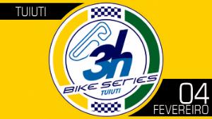BIKE SERIES - 3 HORAS AUTÓDROMO TUIUTI - Imagem do evento