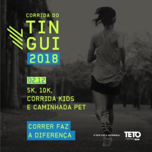 23ª CORRIDA DO TINGUI - 2018 - Imagem do evento