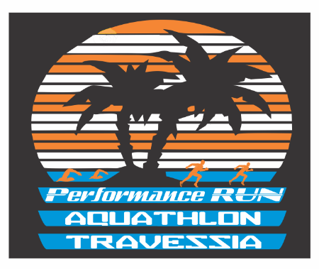 PERFORMANCE RUN AQUATHLON  TRAVESSIA 5ª ETAPA
