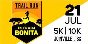 TRAIL RUN ESTRADA BONITA