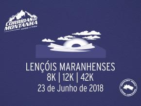 CORRIDAS DE MONTANHA - ETAPA LENÇOIS MARANHENSES - Imagem do evento