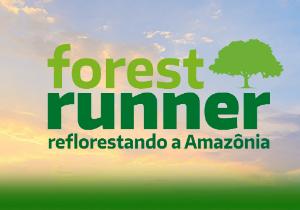 1 FOREST RUNNER - Imagem do evento
