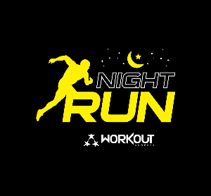 NIGHT RUN WORKOUT 2018