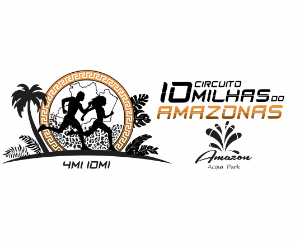 10 MILHAS DO AMAZONAS - ETAPA AMAZON ACQUA PARK 2018 - Imagem do evento