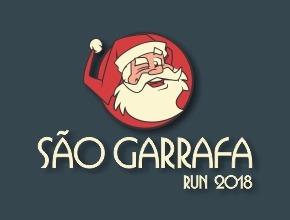 SÃO GARRAFA RUN 2018 - Imagem do evento