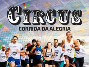 CIRCUS CORRIDA DA ALEGRIA - ETAPA SONHOS