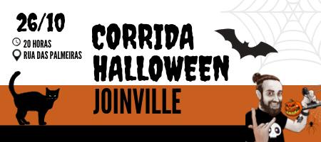 CORRIDA HALLOWEEN JOINVILLE