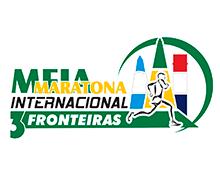 MEIA MARATONA INTERNACIONAL DAS 3 FRONTEIRAS - Imagem do evento