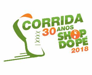 Corrida Shop do Pé 30 Anos - 2018 - Imagem do evento