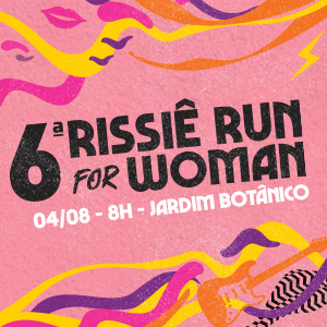 RISSIÊ Run - For Woman