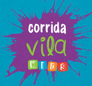Corrida vila kids - Imagem do evento
