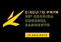 CIRCUITO PMPR 3ª ETAPA - 22ª CORRIDA DA POLÍCIA MILITAR DO PARANÁ - CORONEL SARMENTO - Imagem do evento