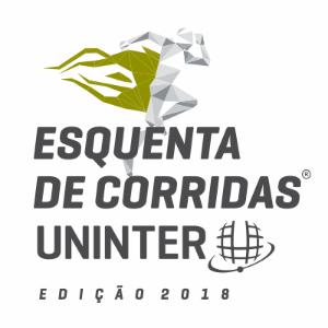 ESQUENTA DE CORRIDAS UNINTER - 5º ETAPA - PQ. BACACHERI - CURITI