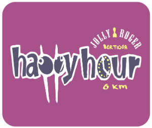 HAPPY HOUR JOLLY ROGER - 6KM