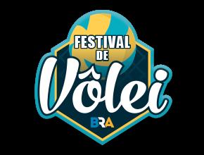 FESTIVAL DE VÔLEI - Imagem do evento