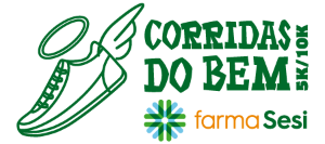CORRIDAS DO BEM FARMASESI 2019 - 1ª ETAPA - CONCÓRDIA