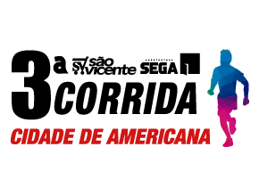 3ª CORRIDA CIDADE DE AMERICANA - 2018