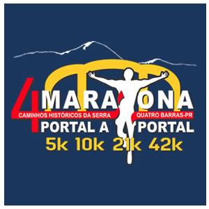 4ª MARATONA PORTAL A PORTAL - Caminhos históricos da serra - Imagem do evento