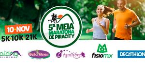 5ª MEIA MARATONA DE PIRACITY