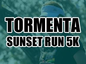 TORMENTA SUNSET RUN 5K