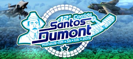 42ª CORRIDA SANTOS DUMONT 2019