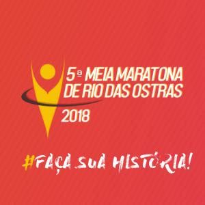 5ª MEIA MARATONA DE RIO DAS OSTRAS - Imagem do evento