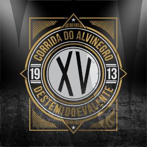 CORRIDA DO ALVINEGRO - 2018 - Imagem do evento