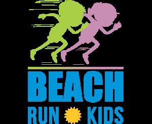 BEACH RUN KIDS 6