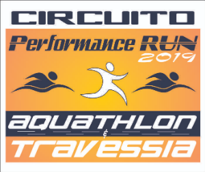 COMBO PERFORMANCE RUN DE AQUATHLON  TRAVESSIA 6 ETAPAS