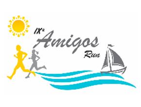 9ª CORRIDA DE RUA DOS AMIGOS - 2018 - Imagem do evento