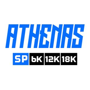 Athenas 18K SP 2018 - Imagem do evento