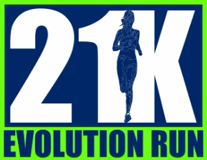 21K EVOLUTION RUN - 2018 - Imagem do evento