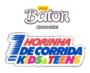 1 HORINHA KIDS TEENS 2018 - Imagem do evento
