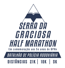 SERRA DA GRACIOSA HALF MARATHON - Imagem do evento