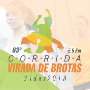 63ª CORRIDA DA VIRADA DE BROTAS