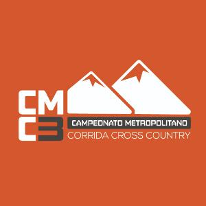 CMC3 - CAMPEONATO METROPOLITANO DE CORRIDA CROSS COUNTRY - 1ª ETAPA 2019