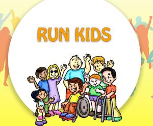9ª Corrida infantil Dia das Crianças Run Kids - 1ª Etapa Campo Largo - Imagem do evento