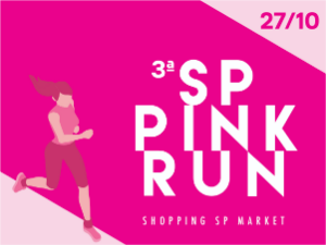 3ª SP PINK RUN