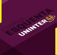ESQUENTA DE CORRIDAS UNINTER - 1º ETAPA - PQ. BARIGUI - CURITIBA-PR