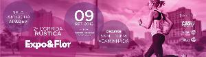 2ª CORRIDA RÚSTICA EXPOFLOR 2018 - Imagem do evento